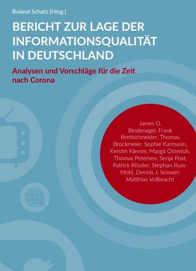 Weissbuch Informationsqualität