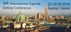Agenda Setting Conference