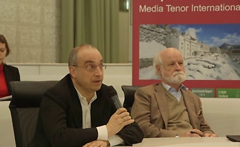 Media Tenor Expert Hearing on Paracel Island (short version)